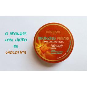 Bronzing Primer E Contorno Em Creme Bourjois Dupe Do Chanel