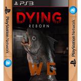 Juego: Dying: Rebornoriginal Ps4 Oferta! Liquidacion! º1 Wg
