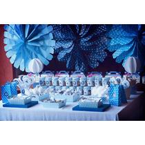 Candy Bar Poco Yo, Cumpleaños, Bautismos, Souvenirs