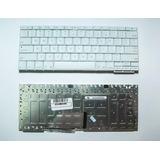 Teclado Apple Ibook G4 12 A1133 A1054 Blanco