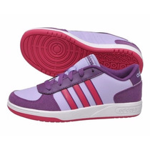 Zapatillas Adidas Junior Nena Vl Neo St