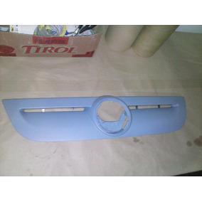 Grade Dianteira Polo Bluemotion 2012 Em Diante Original