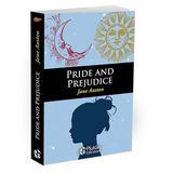 Pride And Prejudice (ingles). Jane Austen