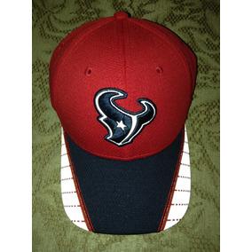 59b9b96e4a44e Nfl Gorra Houston Texans New Era - Tejanos Unitalla Adulto