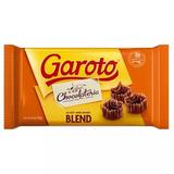 Barra De Chocolate Blend 2,1kg - Garoto