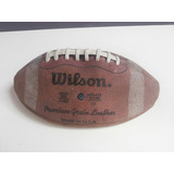 Bola De Futebol Americano - Wilson Para Decoracao