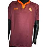 Camiseta Rugby Newman Flash Original 2017