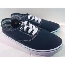 Zapatos T Vans Toms Ked Adidas Nike Para Damas! Promocion