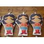 60 Llaveros Mujer Maravilla Souvenir Wonder Woman Muñeca