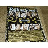 Rolling Stone Argentina N 69 Anuario 2003
