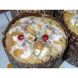 Mini Pan Dulces Y Mini Budines Artesanales,ideal Obsequios!!