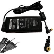 Carregador P/ Notebook Emachines D442 D520 D525 D442-v081