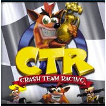 Crash Team Racing Ps3 Jogos Ps3 Codigo Psn Jogos Barato Aqui