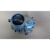 Carburador Opala 4cc H40 Eis Solex Simples Gasolina