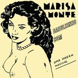Cd Marisa Monte - Barulhinho Bom - Duplo - Lacrado