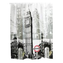 Cortiña Para Baño Morph Diseño Ciudad Londres