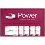 Oferta Comprimido Power 1400mg Pulgicida Perros De 10 A 20kg