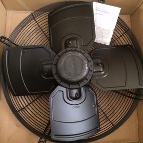 Extractor Ventilador Aire Axial 400v 50cm Chiller Chiler Zie