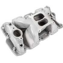 Multiple De Admision Para Motor Chevrolet 350