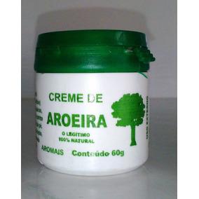 Creme De Aroeira Para Micoses, Odor Axilas, Frieiras 60 Gr