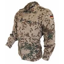 Camisola Militar Alemana Tropentarn