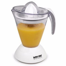 Exprimidor De Citricos Better Chef Im-502cj