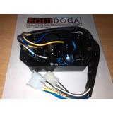 Regulador Rectificador Avr P/generador Diesel5kw 450v -680uf
