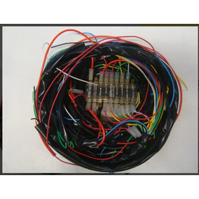Chicote Opala Elétrica Cabo Fio Plug Lanterna Friso Grade Ss