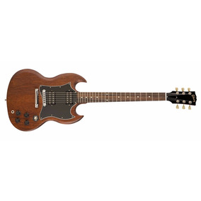 Guitarra Gibson Sg Special Sg Special Bag Worn B -wood Music