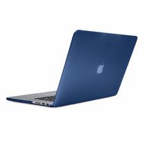 Funda Incase Hardshell Macbook Pro 13 Retina - Azul