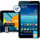 Tablet Pc Kelyx 7 M7703g Wifi 3g Bluetooth 1gb+16gb Funda