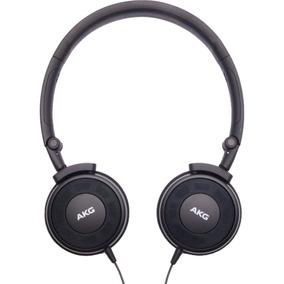 Fone De Ouvido Akg Y30 On Ear Microfone Bk - Loja Kadu Som
