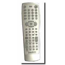 Controle - Para Home - Theater - Gradiente Hts-641 Original