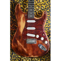 Fender Stratocaster Relique 90 + Case {[(. México )]}