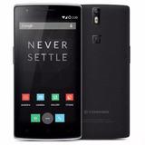 Celular Oneplus One 3gb/64gb 4g Lte Snapdragon 801 5mp 13 Mp