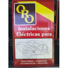 Instalación Rastrojero Diesel Motor Indenor (1971 En Adelan)