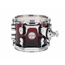 Tom 08x07 Pdp Concept Maple Red To Black Sparkle Pdcm0708str