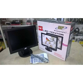 Monitor Lcd 15 Megapower Nuevo