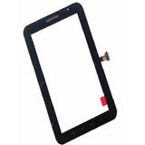 Vidro Touch Tablet Samsung Galaxy Tab 3g Gt-p1000 P1000l
