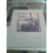 Paul Mccartney - Ram Box Deluxe 3cd+dvd Beatles