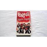 Bratz Rock Angels Pelicula Vhs En Español Mexico