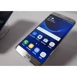 Samsung S 7 Edge Liberado!32 Gb! Sumergible!! C/garantia