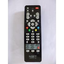 Controle Remoto Net Digital Hd
