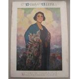 Revista Plus Ultra- Agosto 1920- Caras Y Caretas- Publicidad