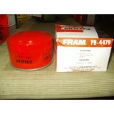 Filtro De Aceite Fram Fiat 147 Cl Tr Y Tr Lujo Brio