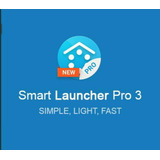 Smart Launcher Pro 3 V3.22.21 Para Dispositivos Android