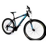 Bicicleta Mtb Venzo Loki 29er 21 Vel V Brake Envio Gratis