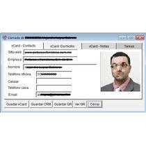 Identificador De Llamadas Usb Con Programa De Agenda Windows