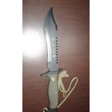 Cuchillo Oso Negro 31cm