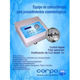 Carboxiterapia Carboxy Co2, Programable Y Protocolizada